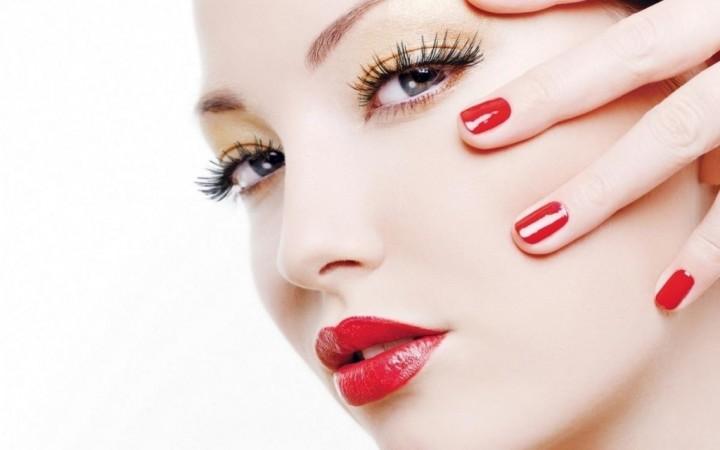 Ногти будут не только красивыми, но и здоровыми.3