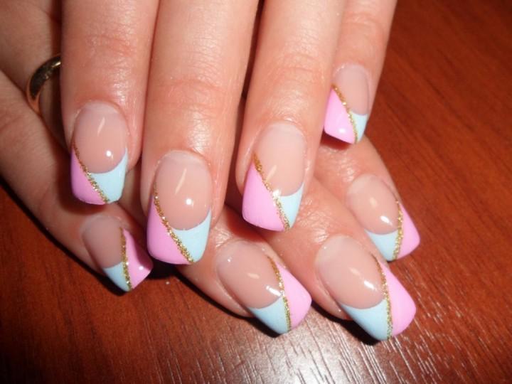Преимущества технологии гелевого наращивания ногтей 2