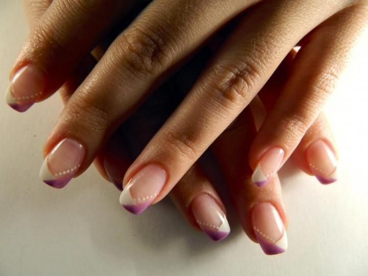 Ногти тоже ходят на работу – правила этикета для ногтей3