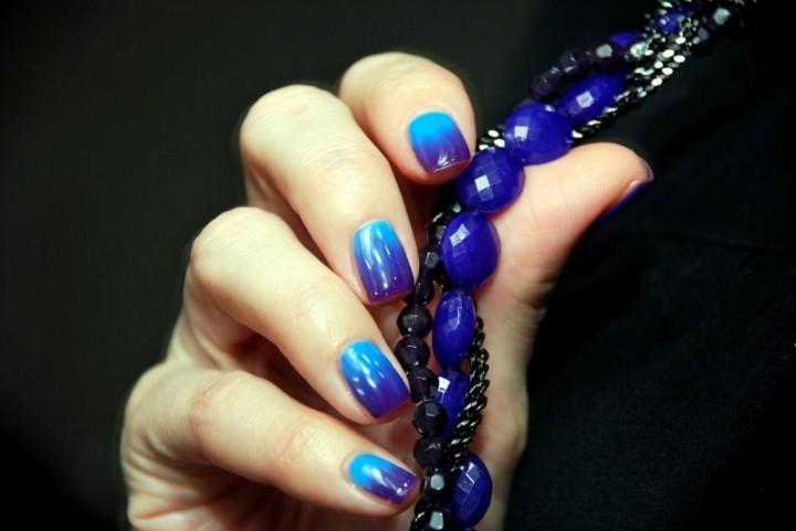 гель-лак для ногтей Shellac 3