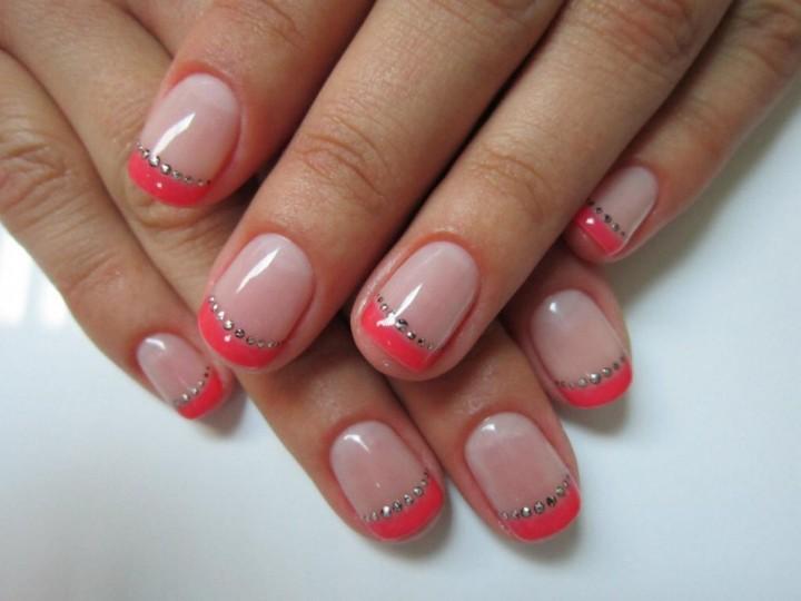 Как сохранить красоту ногтей в течении длительного времени?3