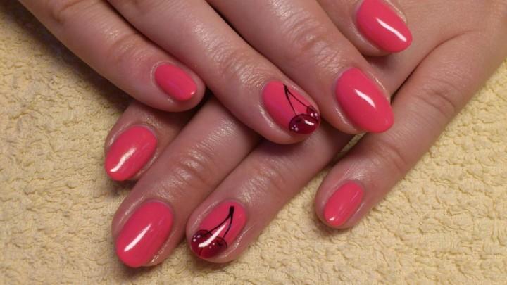 Красивый маникюр – красивые ухоженные ногти3