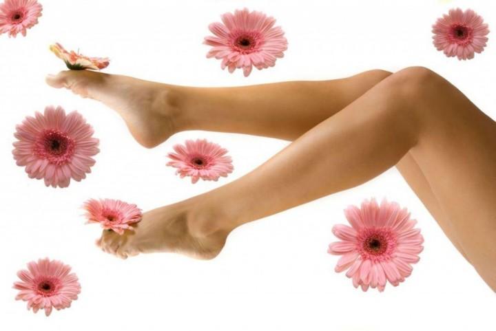Небольшие советы помогут в уходе за кожей рук и ног2