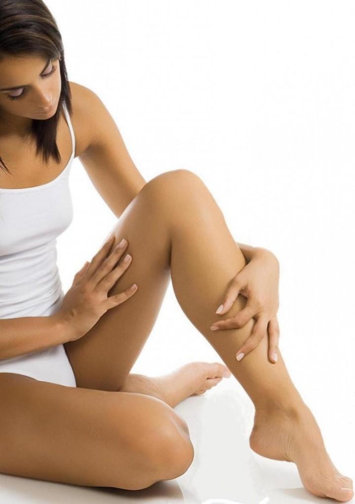 Небольшие советы помогут в уходе за кожей рук и ног3