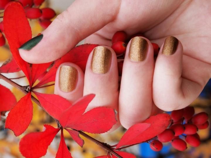 Осенний маникюр5