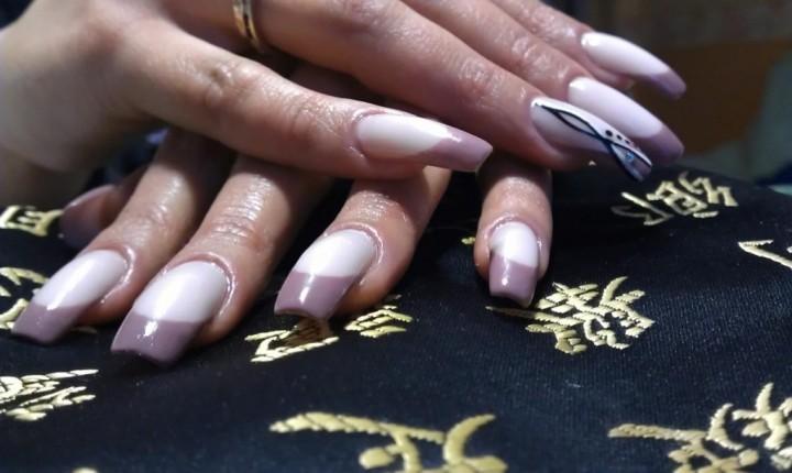 Секреты красивых рук и ногтей