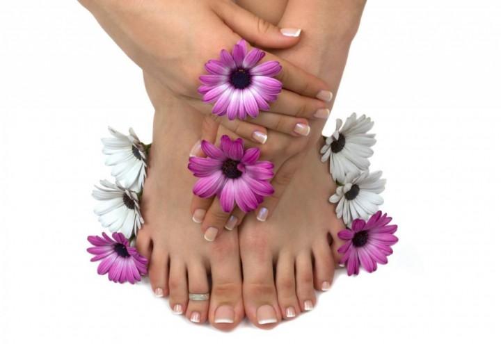 Уход за руками, ногами и лицом – дарим вторую молодость коже2