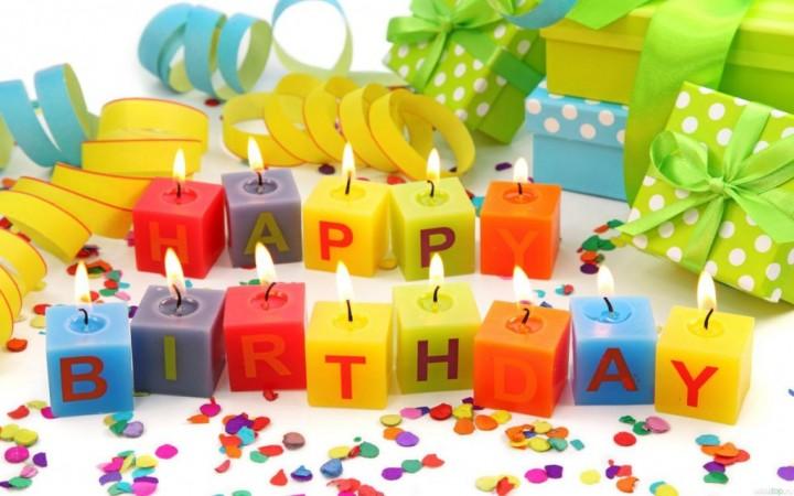празднование дня рождения 3