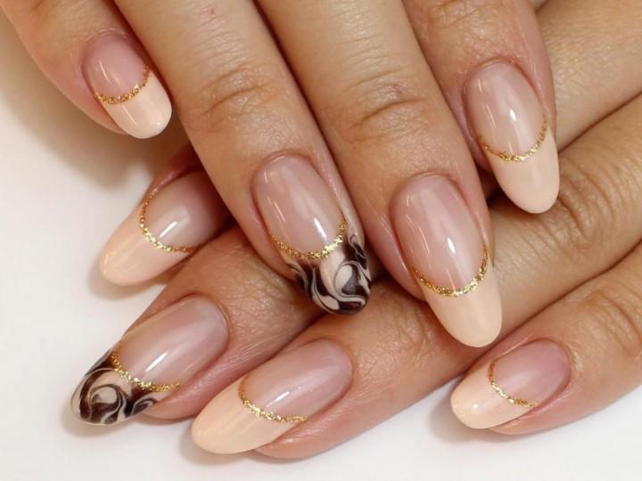 Домашний уход за ногтями – залог их красоты и здоровья