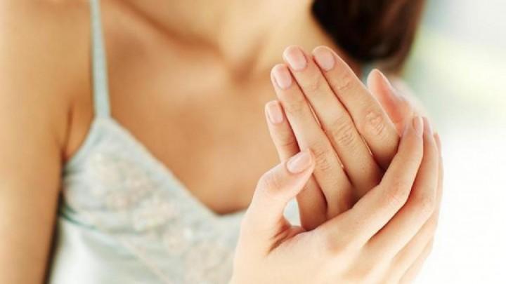 Домашний уход за ногтями – залог их красоты и здоровья2