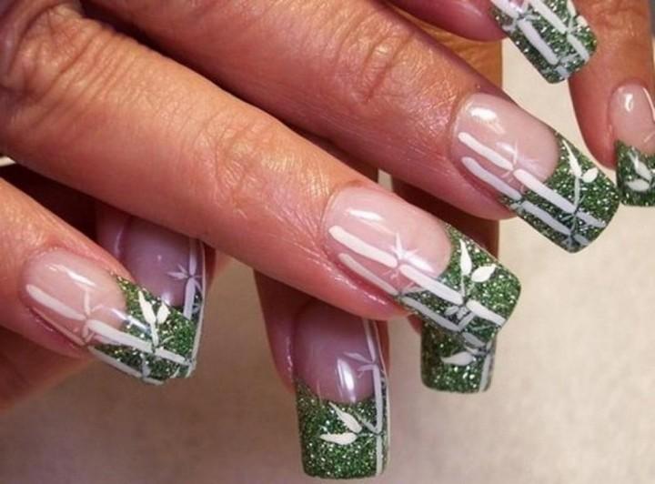 Как наращивать ногти акрилом?3