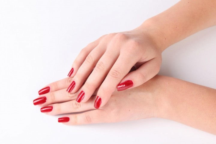 Ухаживаем за кожей рук