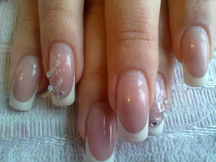Что выбрать: наращивание ногтей или покрытие шеллак4