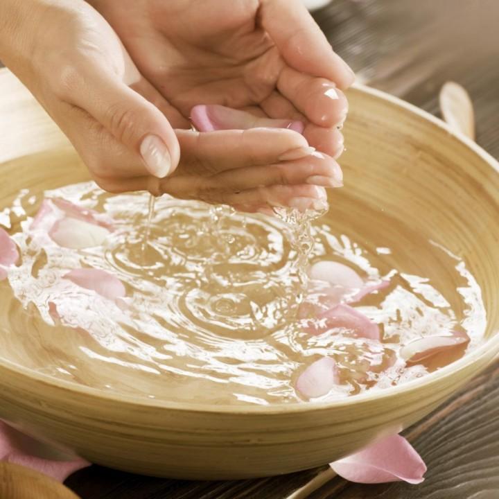 Ванночки для рук с азимином 5