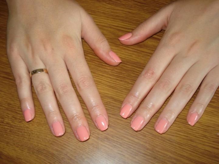 Ногти - украшение женщины2