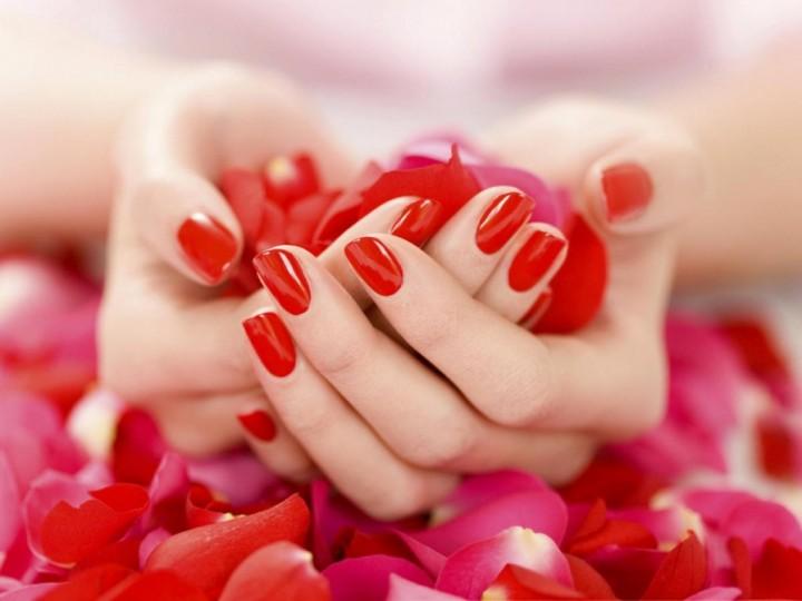 Восстановление ногтей после наращивания 3
