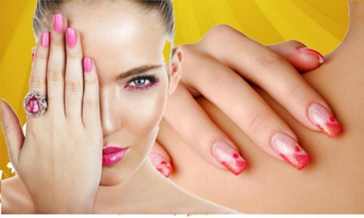 Как укрепить ногти желатином 3