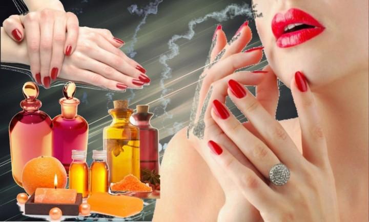 Как укрепить ногти желатином