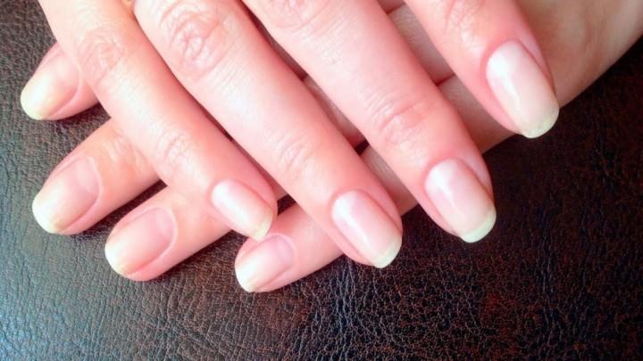 Секреты здоровых ногтей 4