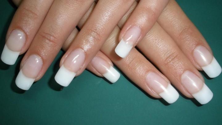 здоровые ногти 1
