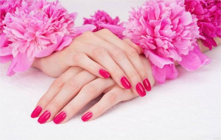 Как сохранить здоровье ногтей?2
