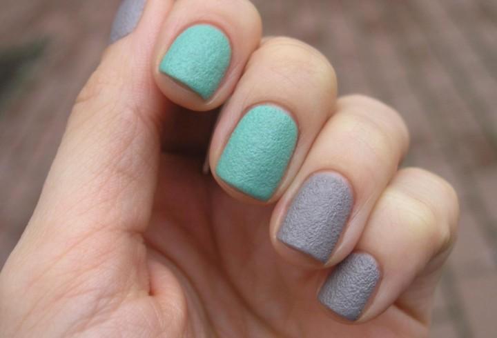 Необычные лаки для ногтей 3