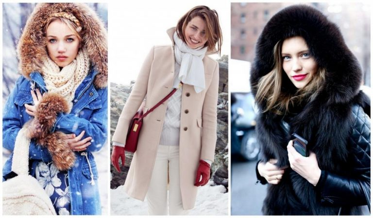 Одежда Для Зимы